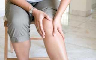 Ноги гудят после ходьбы