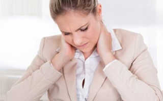Незначительное увеличение лимфоузлов