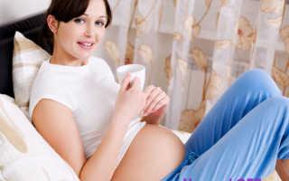 Сопли и горло болит при беременности