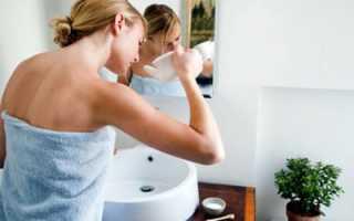 Аквамарис порошок для промывания носа