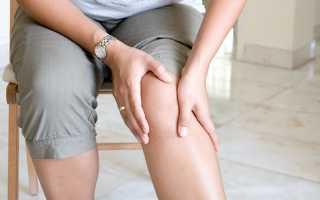 Болезненное прикосновение к коже ноги