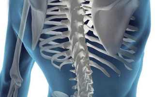 Физкультура при остеохондрозе грудного отдела позвоночника
