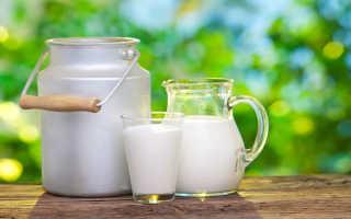 Для чего добавляют соду в молоко